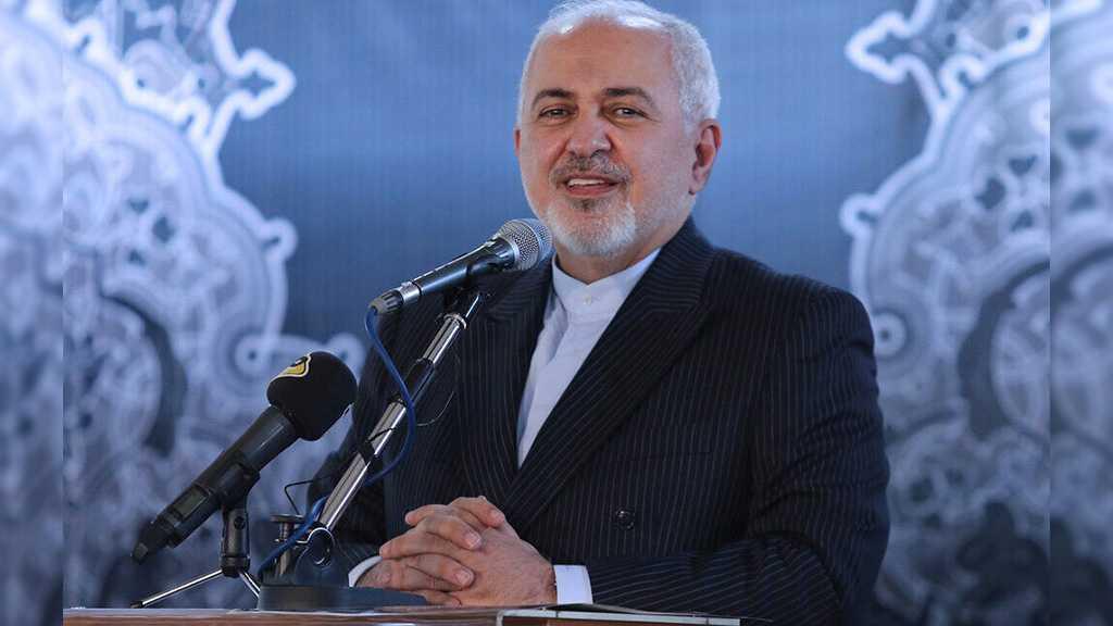 Les progrès de l'Iran et ses capacités préoccupent les États-Unis et «Israël» (Zarif)