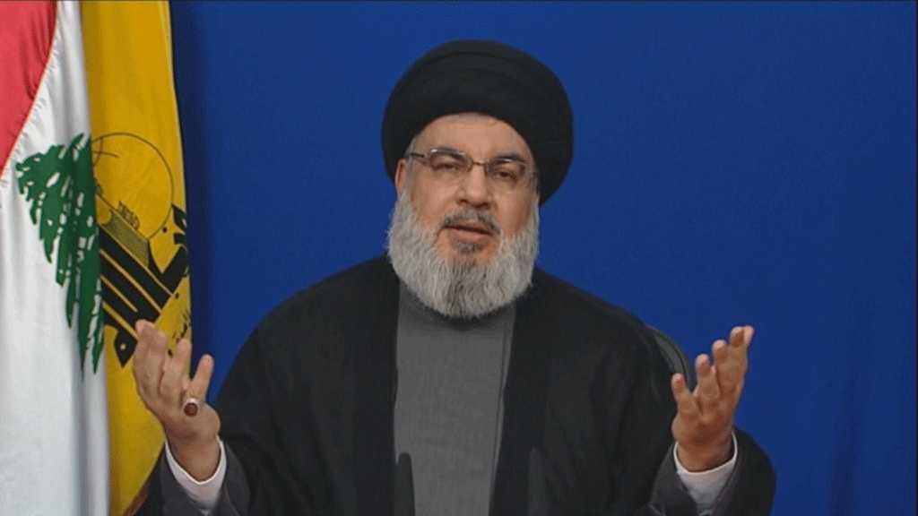 Sayed Nasrallah lance le «jihad agricole et industriel», s'adresse aux USA: «La politique de sanctions placera tout le Liban dans le giron du Hezbollah»