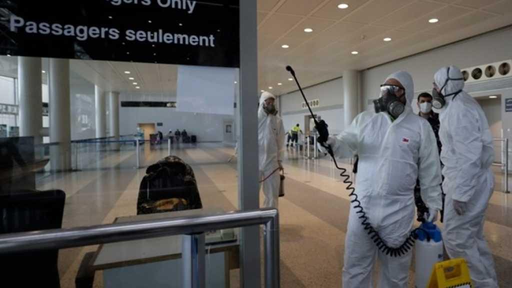 Coronavirus: le Liban franchit le seuil des 1300 cas