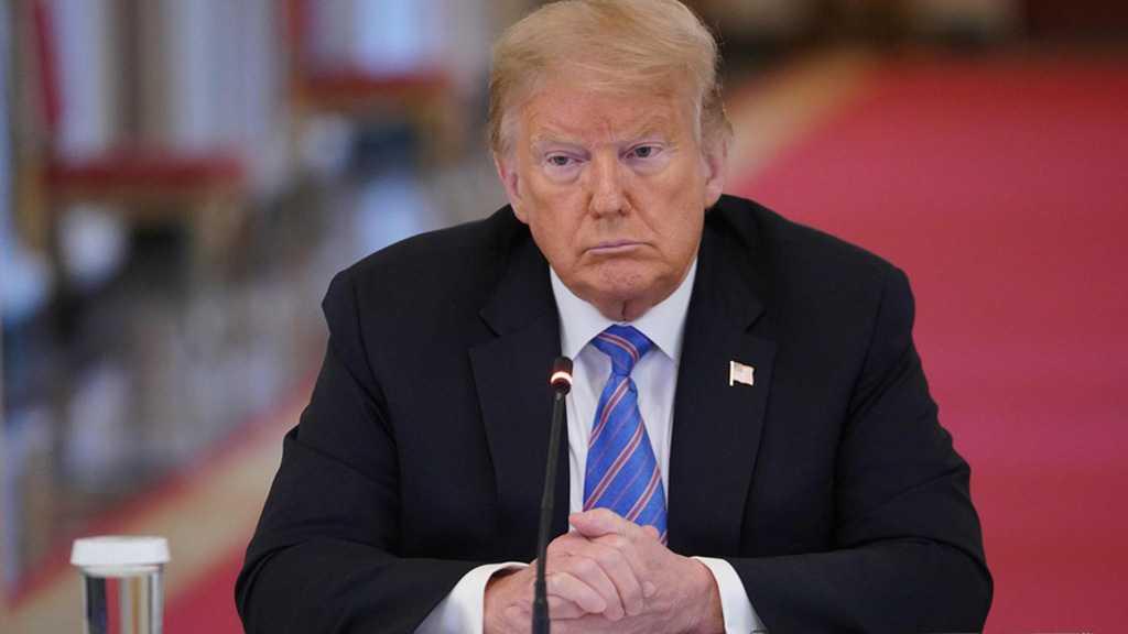 Trump, menteur narcissique, ayant des «comportements tordus» dans un livre de sa nièce