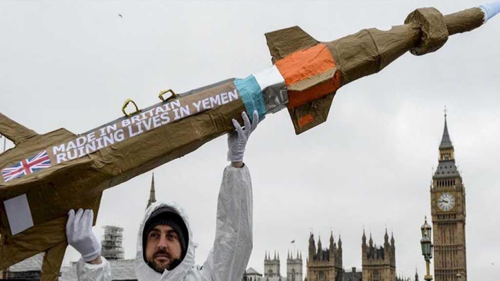 Le Royaume-Uni va reprendre ses ventes d'armes au régime saoudien
