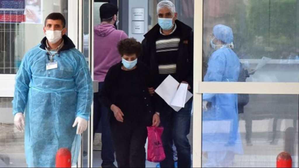 Coronavirus au Liban: 39 nouveaux cas en 24h, le bilan passe à 1329