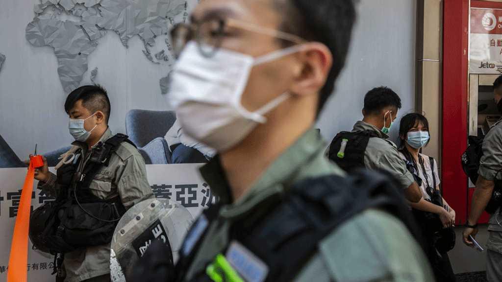 Hong kong: Pékin s'en prend à la France et à l'Australie