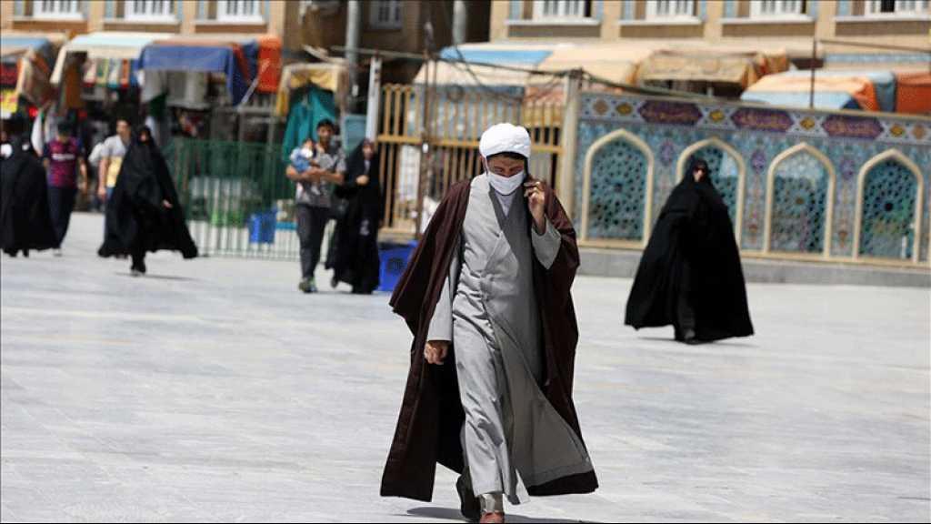 COVID-19: nouveau record en Iran avec 221 morts en 24 heures