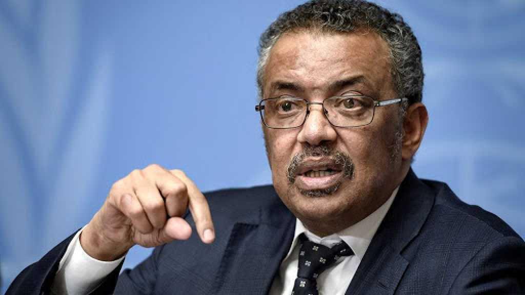 Coronavirus: «Nous ne vaincrons pas la pandémie si nous sommes divisés», prévient l'OMS