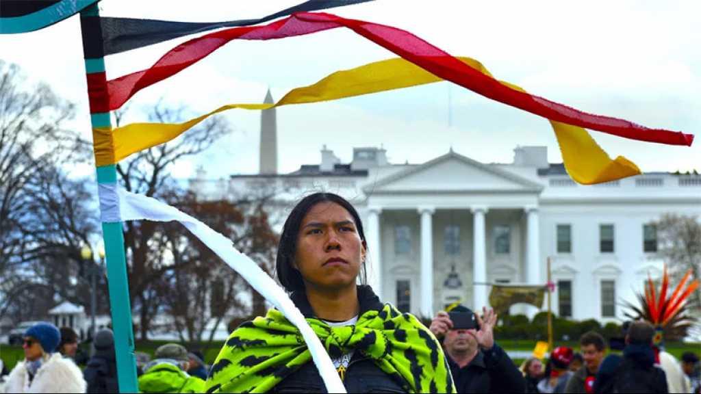 États-Unis: Victoire pour les Amérindiens devant la Cour suprême
