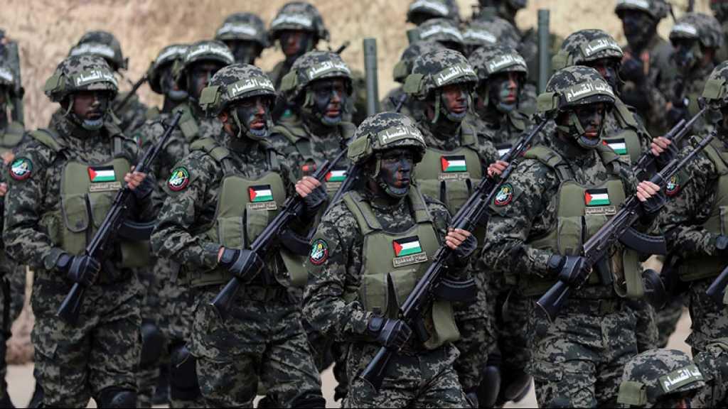 Gaza: un réseau de «Daech» travaillant pour le «Mossad» démantelé par le Hamas