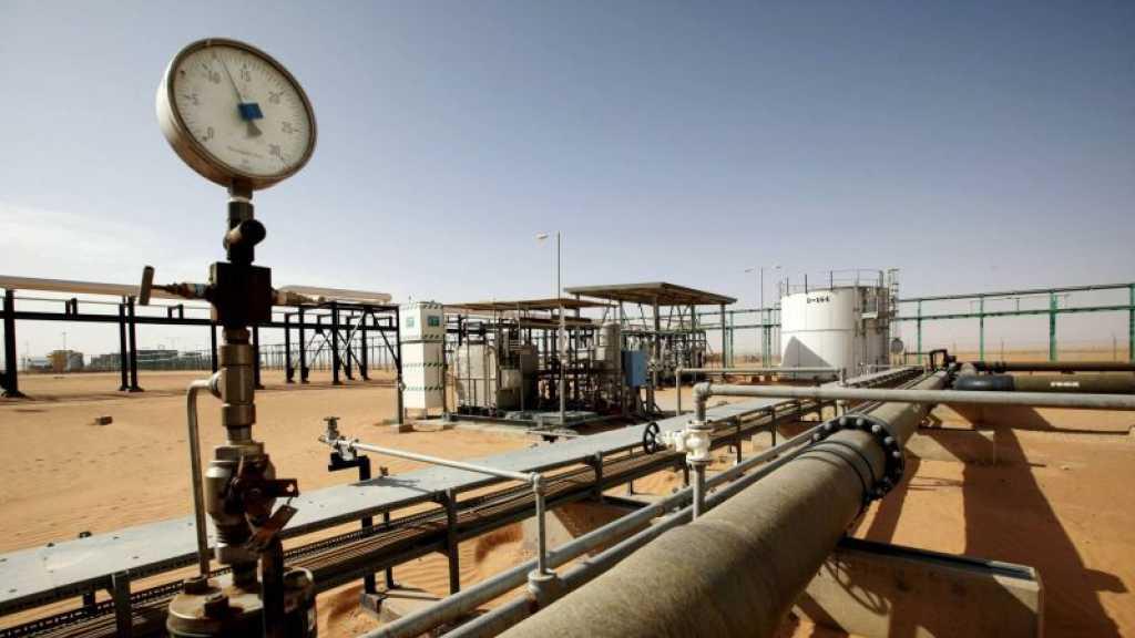 Libye: reprise de la production de pétrole après des mois de blocage