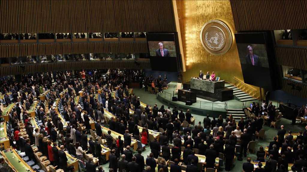 ONU: veto russe et chinois au maintien en l'état de l'aide transfrontalière en Syrie (diplomates)