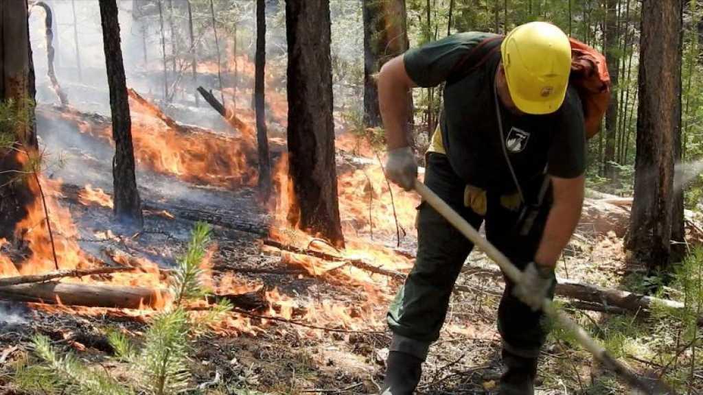 Russie: les incendies se poursuivent en Sibérie avec des températures record