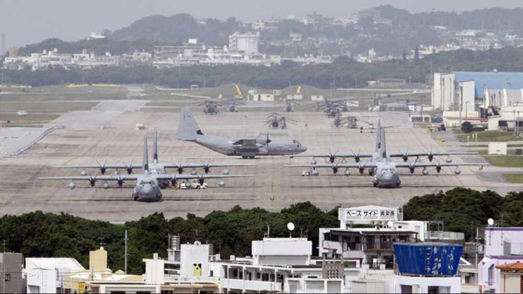 Coronavirus: deux bases militaires américaines se confinent au Japon