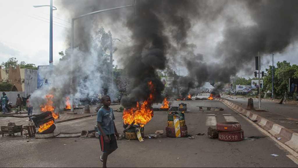 Troubles au Mali: des ONG africaines, l'ONU et l'UE appellent à la retenue