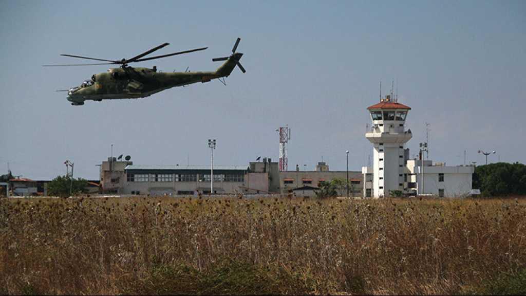 Syrie: la défense antiaérienne de la base russe de Hmeimim repousse une attaque de drones