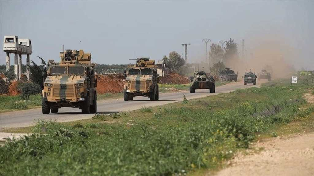 Syrie: une patrouille russo-turque visée par une explosion