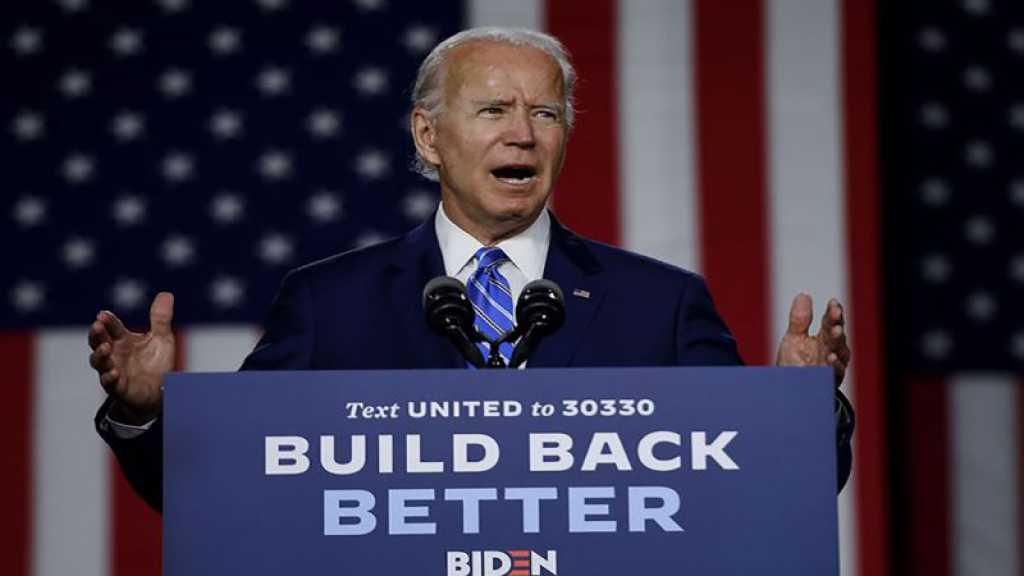 USA: surfant sur des sondages favorables, Biden lorgne le Texas