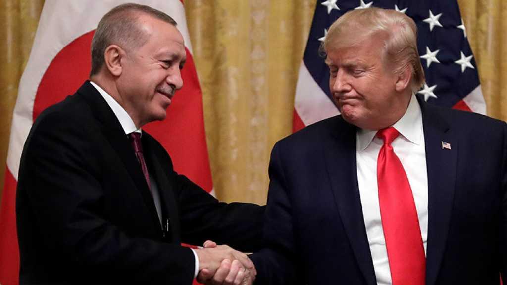 Libye: Erdogan et Trump veulent agir «plus étroitement»