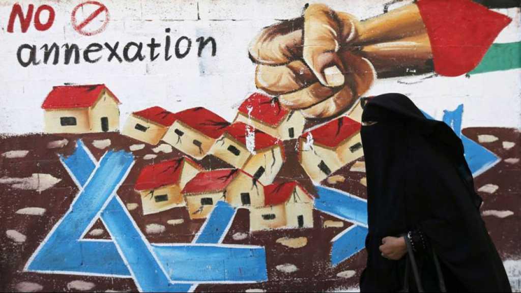 11 pays européens appellent à dresser une liste de mesures dissuasives contre le projet israélien d'annexion