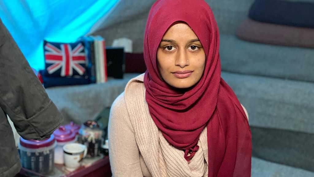 Grande-Bretagne: l'épouse d'un terroriste autorisée à venir contester sa déchéance de nationalité