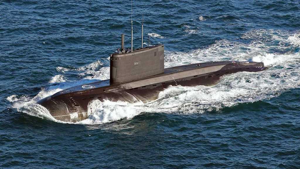 Grande-Bretagne: un sous-marin a évité de peu une collision avec un ferry fin 2018