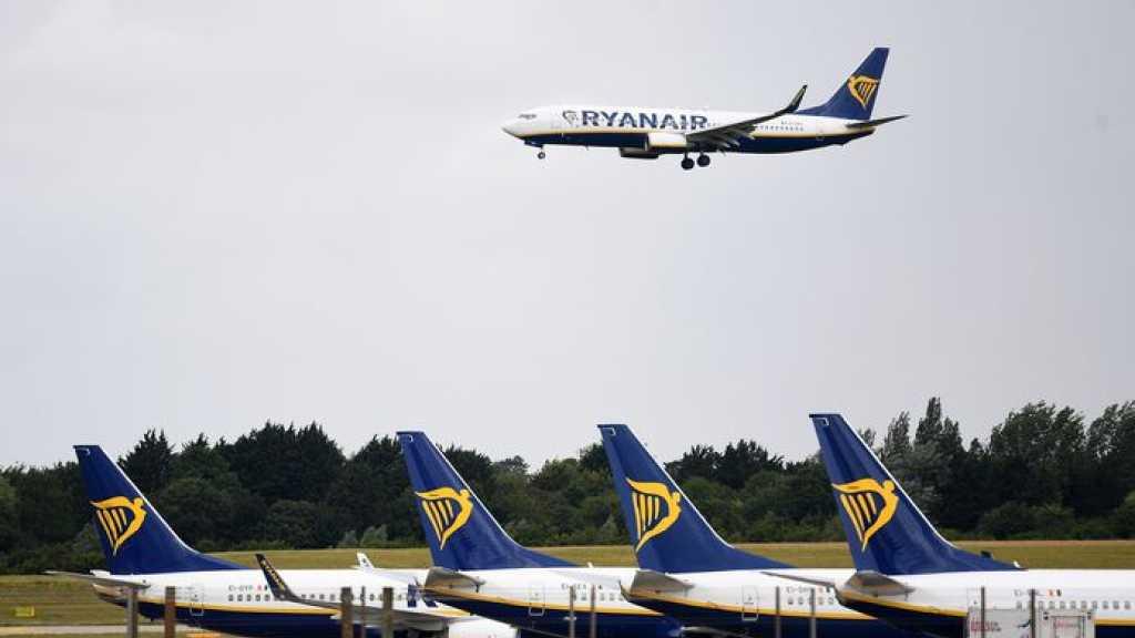 Norvège: un Britannique arrêté après une alerte à la bombe sur un vol Ryanair