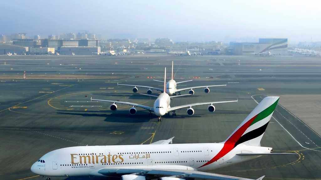 Emirates reprend ses vols vers l'Iran après cinq mois d'interruption en raison de coronavirus
