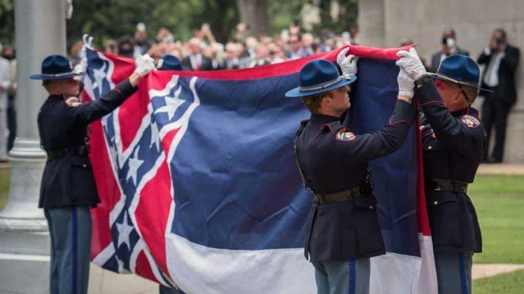 Le Pentagone interdit le drapeau des confédérés sur les bases militaires américaines