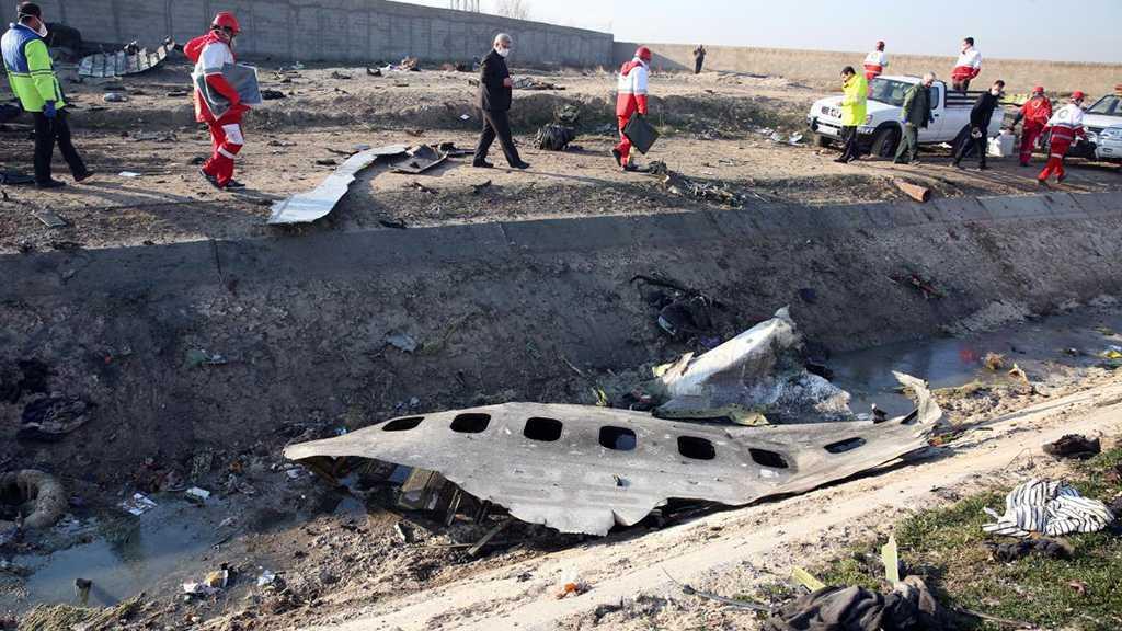 Boeing ukrainien abattu : l'Iran affirme avoir envoyé les boîtes noires en France