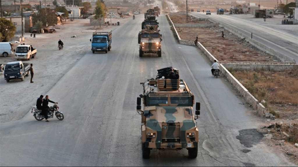 Syrie: sept morts dans un attentat à la voiture piégée près de la frontière turque (ONG)