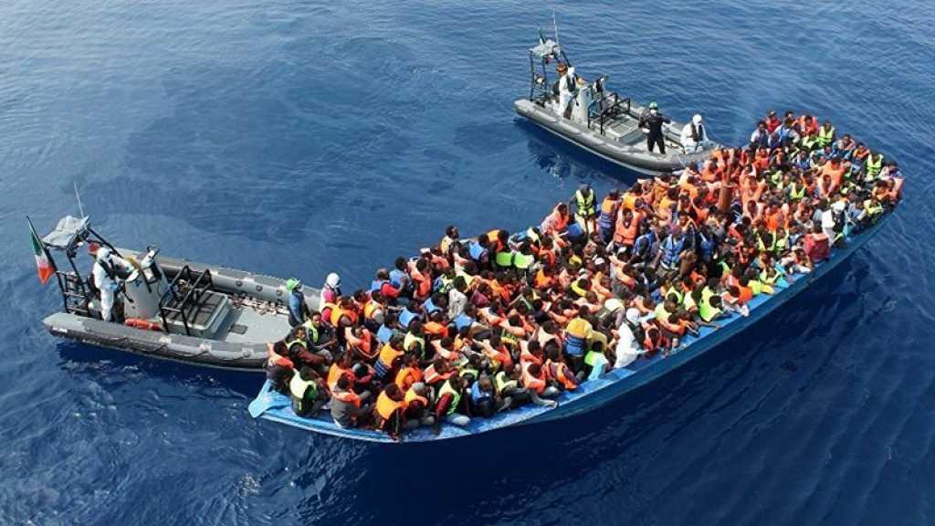 Italie: premier procès pour refoulement de migrants vers la Libye