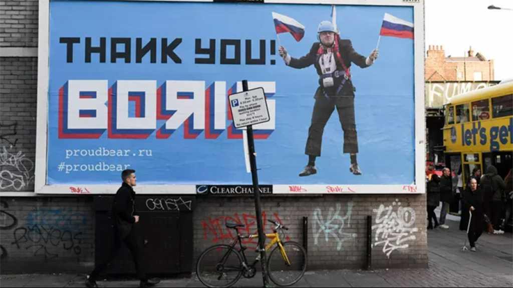 GB: le gouvernement doit enquêter sur des interférences russes dans la campagne du Brexit