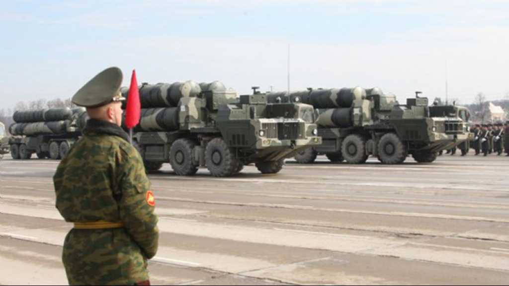 Téhéran souhaite acheter de nouveaux armements à la Russie