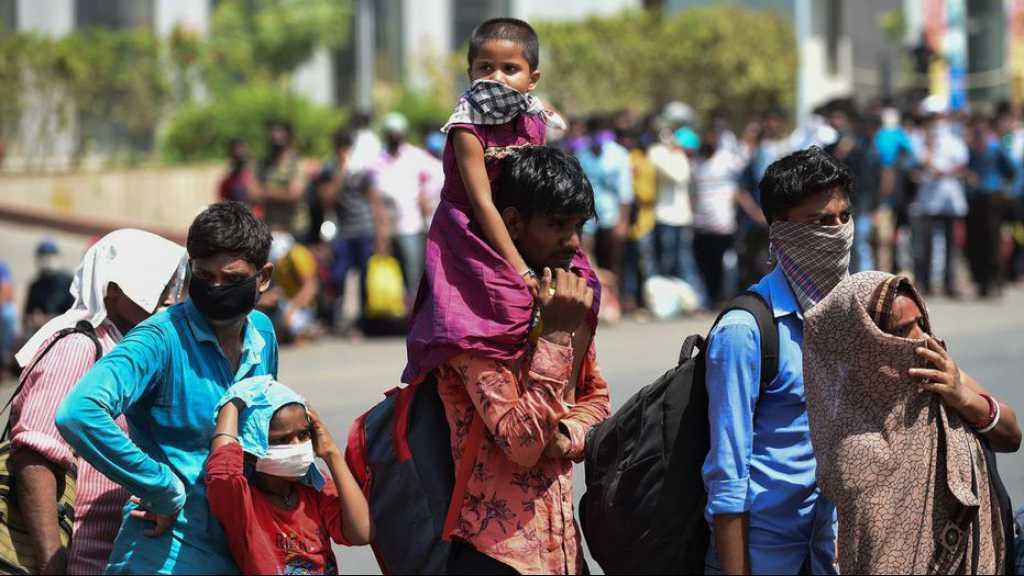 Coronavirus en Inde: moins de 1000 nouveaux cas à Delhi, une première en 49 jours