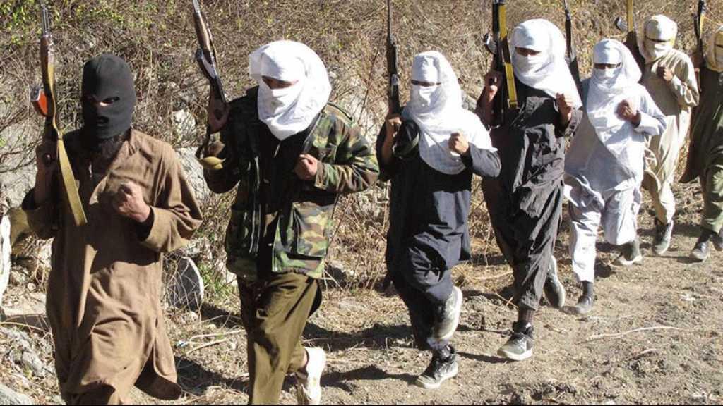 Afghanistan: une adolescente abat deux talibans qui ont tué ses parents