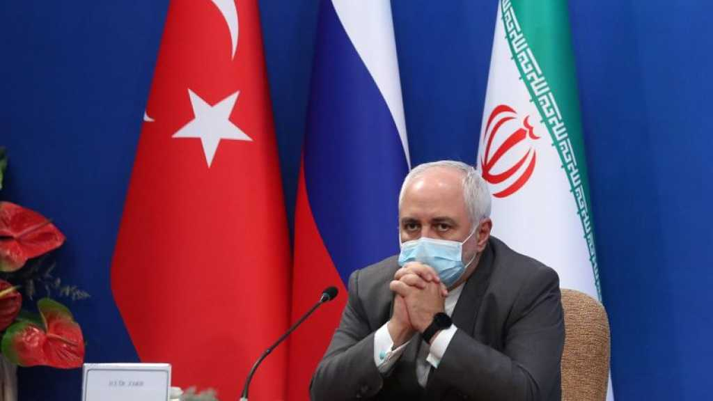 L'Iran disposée à proroger son accord de coopération global avec la Russie