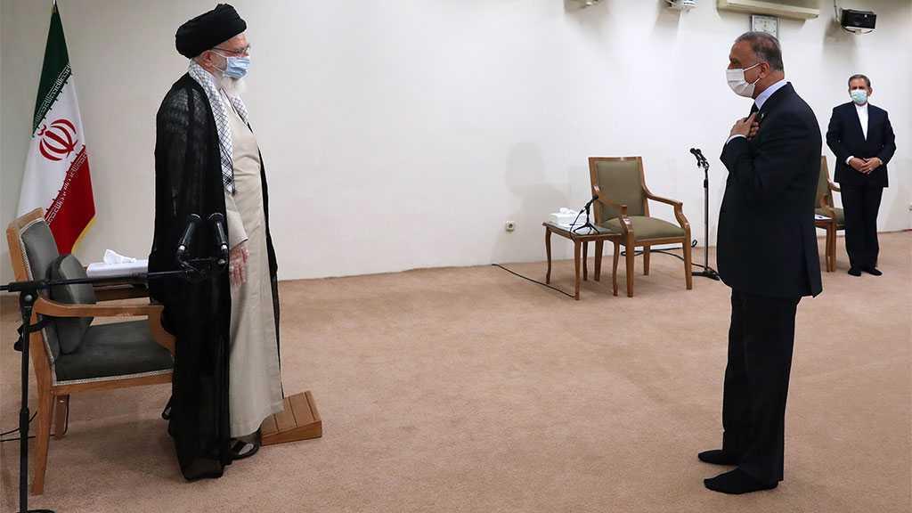 Sayed Khamenei: La présence américaine en Irak est source d'insécurité