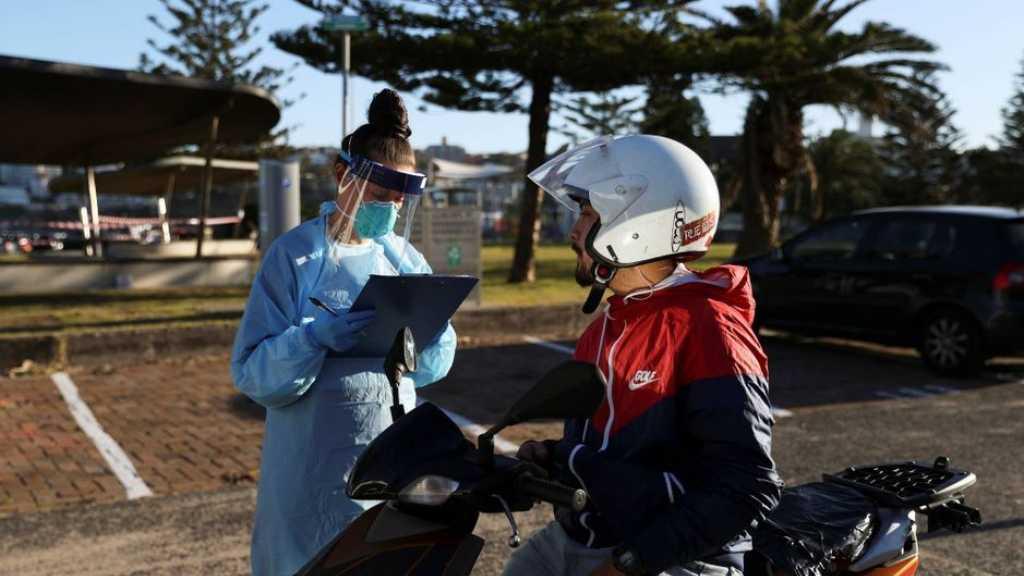 Australie: le nombre de nouveaux cas au plus haut depuis le début de la pandémie