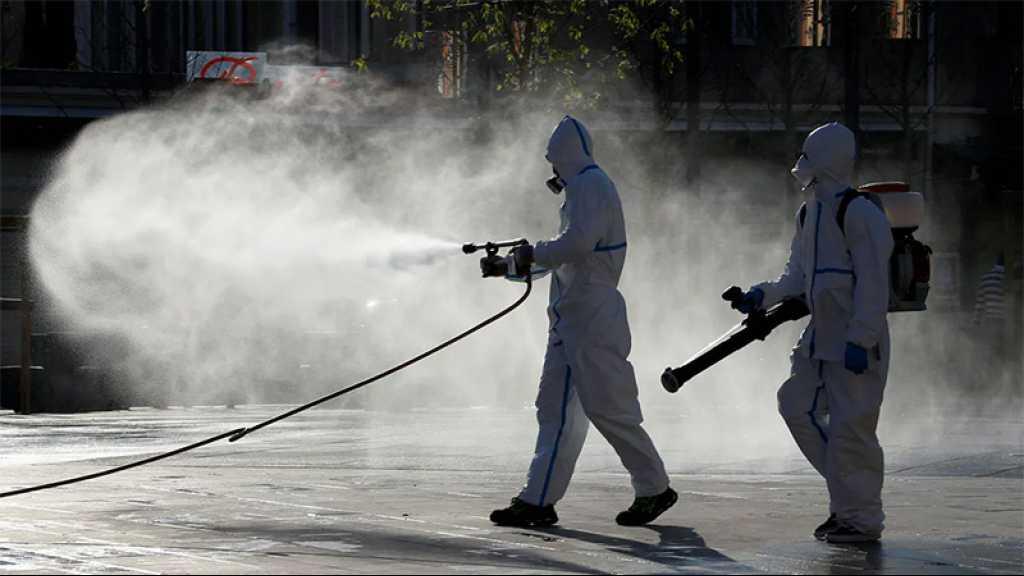 Le coronavirus dans l'air expiré est sans doute infectieux, selon des chercheurs