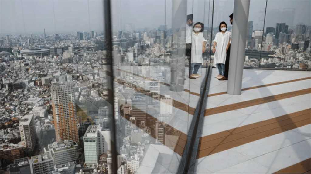 Coronavirus: Tokyo est à son niveau d'alerte maximum