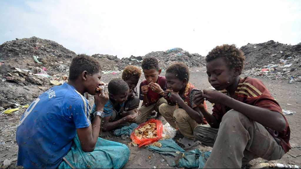 Yémen: l'ONU avertit contre une aggravation de l'insécurité alimentaire