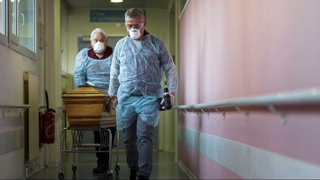 Coronavirus: près de 617.000 morts dans le monde