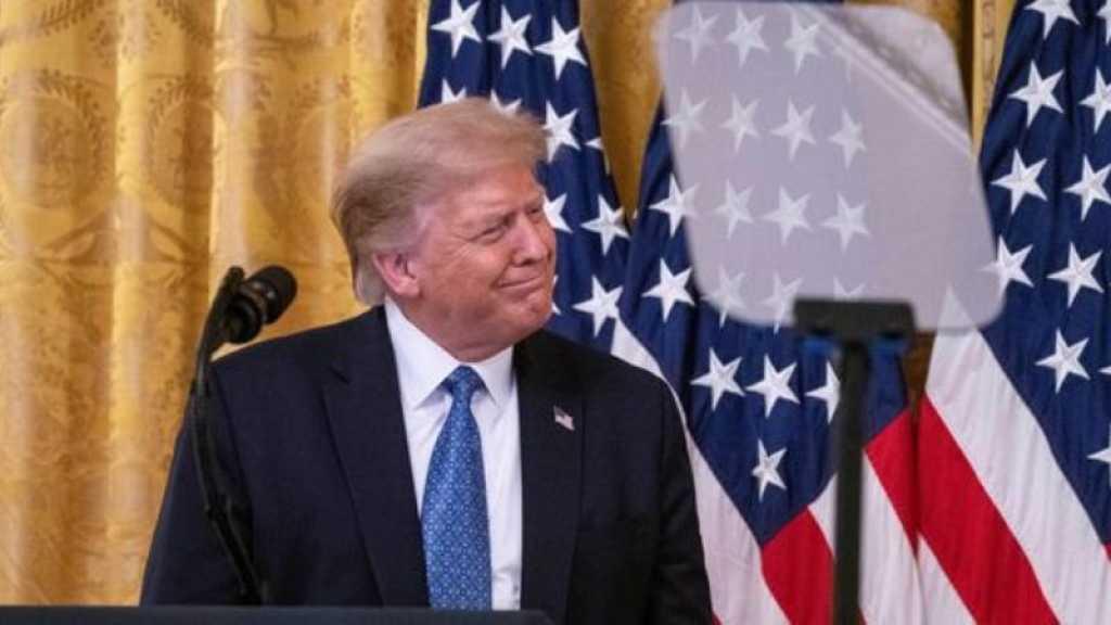 USA: Trump affirme avoir excellé dans un test cognitif, met au défi Biden de le passer