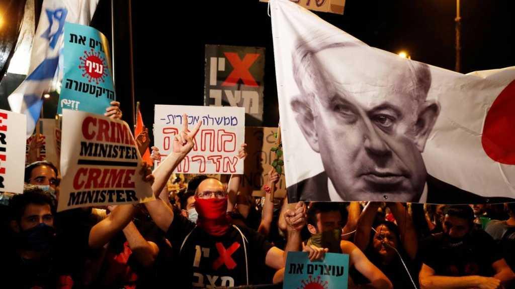 «Israël»: les contaminations augmentent, Netanyahu nomme un coordinateur Covid-19