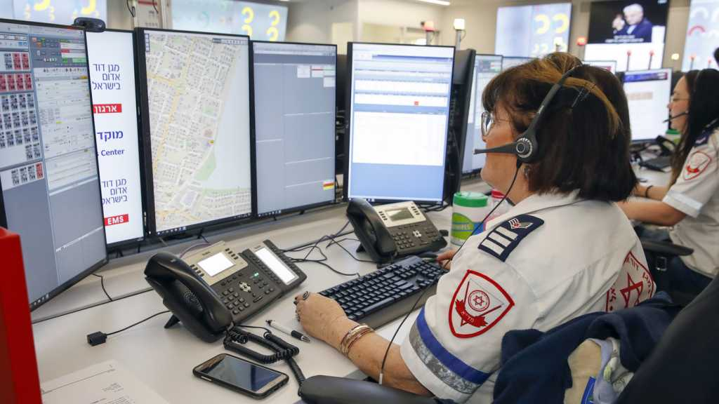 «Israël»/coronavirus: forte augmentation des signalements de tentatives de suicide