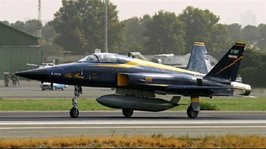 L'Iran fabrique des chasseurs lourds, double la portée de ses missiles air-air