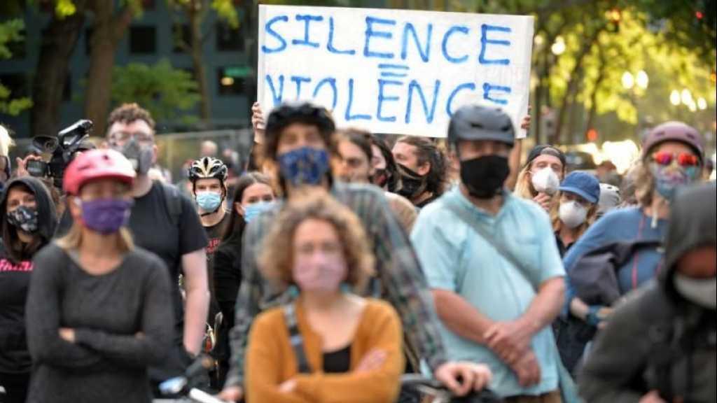 USA: la colère à Portland avivée par la présence d'agents fédéraux