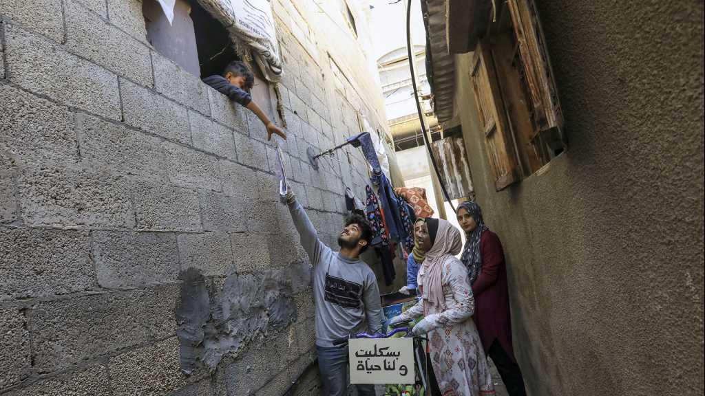 Coronavirus: l'ONU appelle le monde arabe à davantage de solidarité