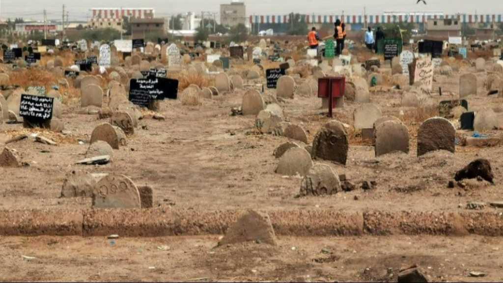 Soudan: découverture d'un charnier de soldats ayant tenté un coup d'État en 1990