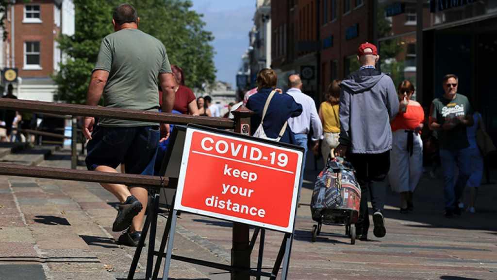 Coronavirus: l'OMS «inquiète» de la résurgence dans certains pays européens
