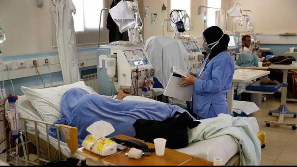 Coronavirus au Liban: 3 décès et 147 nouveaux cas en 24h, le bilan passe à 3407 cas