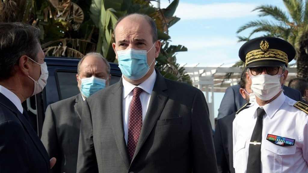 France: le chef du gouvernement à Nice pour renforcer la sécurité
